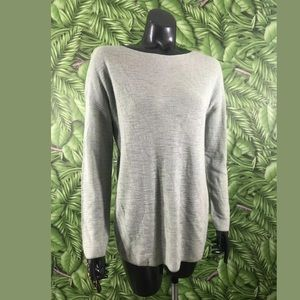 Lou & Grey Ribbed Long Sleeve Top